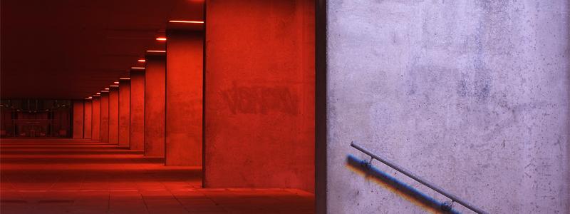 Photographie Un Souffle sur la Ville ©